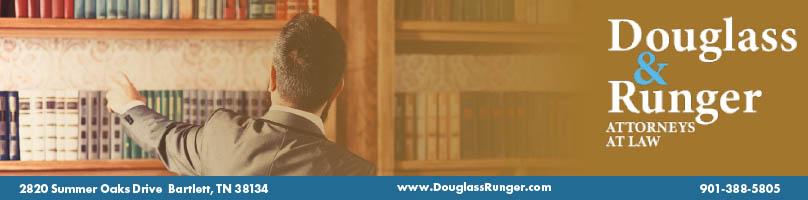 Douglass & Runger banner